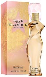 Love And Glamour Jennifer Lopez