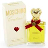 MOSCHINO COUTURE Perfume