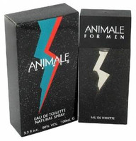 Animale For Men By Animale 3.3 oz Edt Spray
