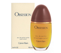 Obsession Perfume