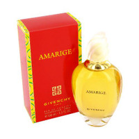 AMARIGE For WOMEN By GIVENCHY 3.3 oz EDT Spray