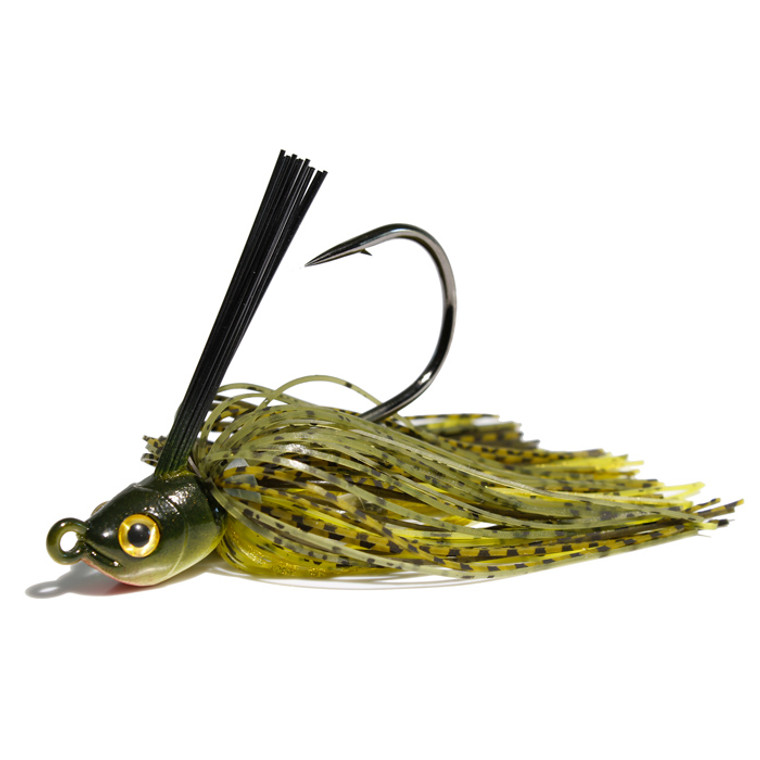 Perfect Swimmer™ Swim Jig