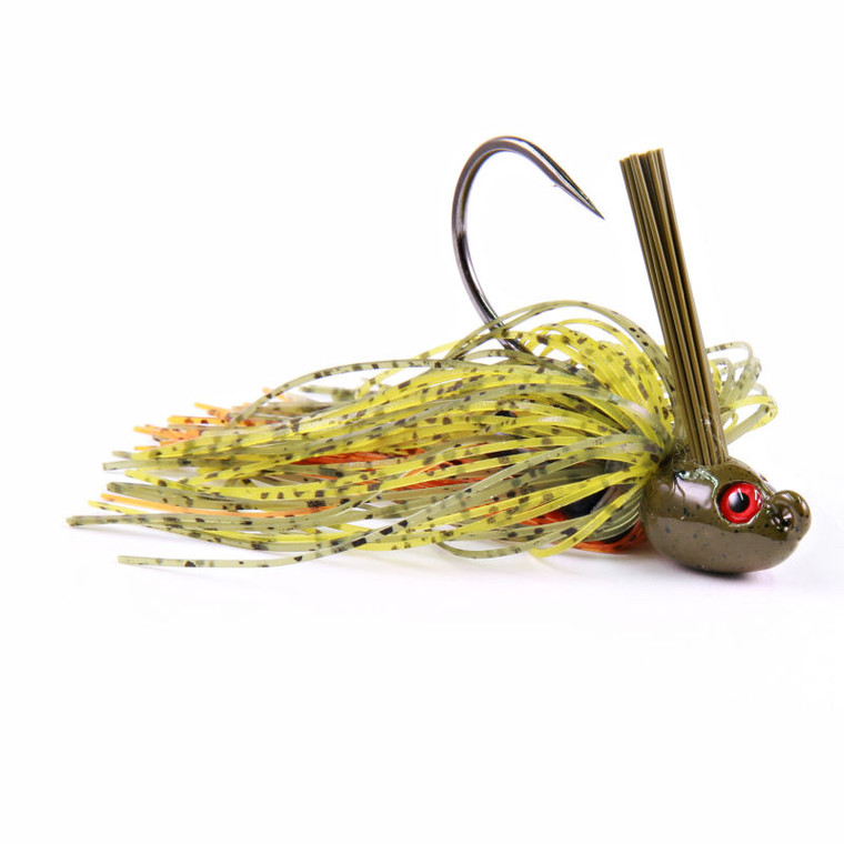 Seeker Head™ Flipping Jigs