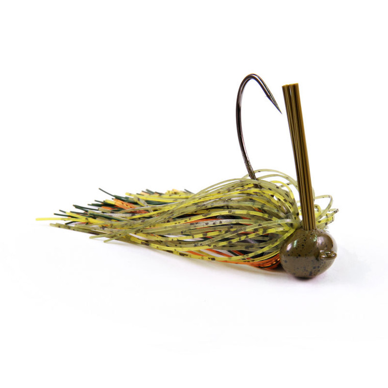 T-Man's Pro Series™ Living Rubber Football Jigs
