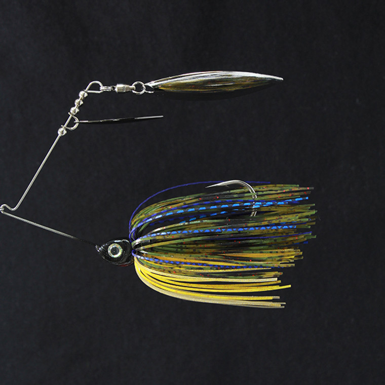 Taylor Tots™ Spinnerbait