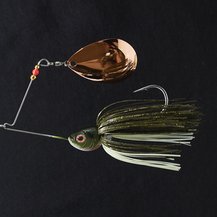 Winner Shad™ Spinnerbait