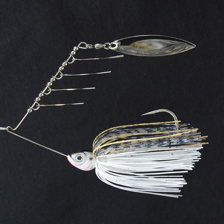 ScatterShad™ FH-5 Spinnerbait