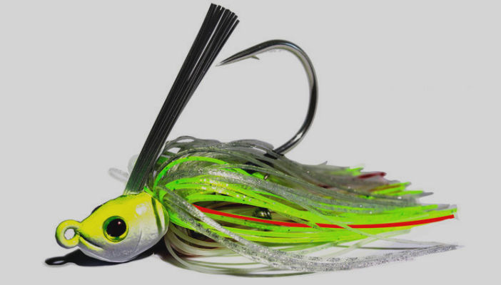 TMC Lures Custom Bass Jigs