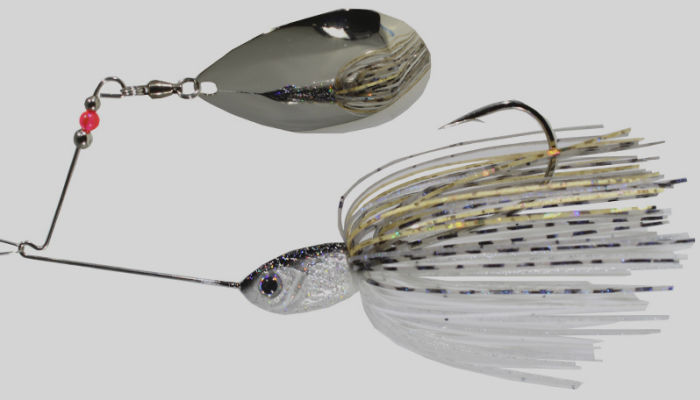 TMC Lures Custom Spinnerbaits