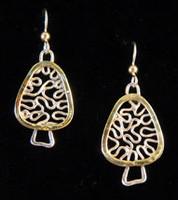 More Morels! Earrings