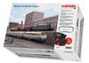 Marklin HO Gauge DB BR151 Premium Digital Starter Set IV (MFX-Sound)