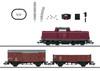 Marklin Gauge 1 DB V100 Diesel Freight Digital Starter Set III (MFX-Sound) MN55046