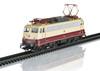 Marklin HO Gauge DB BR112 Rheingold Offshoot Train Pack IV (MFX-Sound) 26983