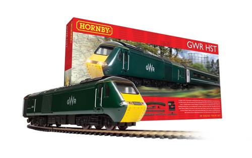 Hornby High Speed Train Set R1230