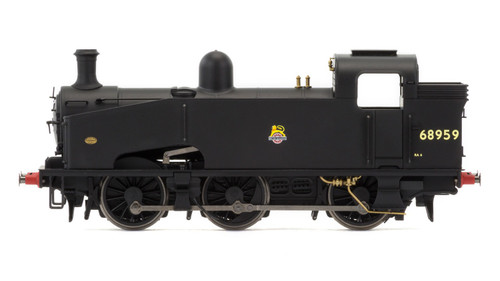 Hornby BR, J50 Class, 0-6-0T, 68959, Early BR - Era 4 R3407