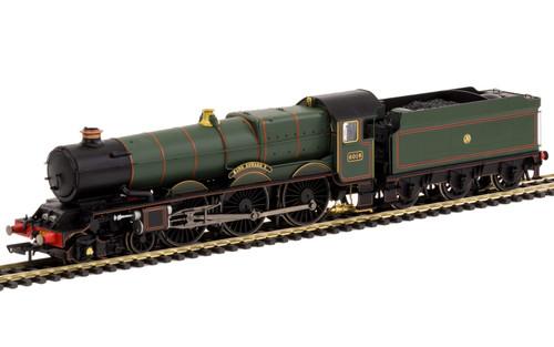 Hornby BR, 6000 'King' Class, 4-6-0, 6016 'King Edward V' - Era 3 R3408