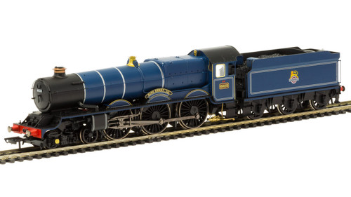 Hornby BR, 6000 'King' Class, 4-6-0, 6025 'King Henry III' Early BR - Era 4 R3410