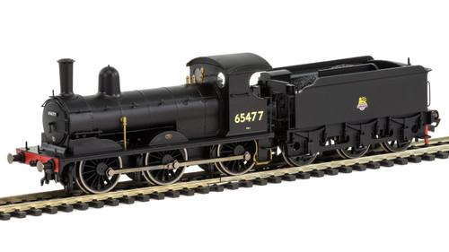 Hornby BR, J15 Class, 0-6-0, 65477 , Early BR - Era 4 R3415