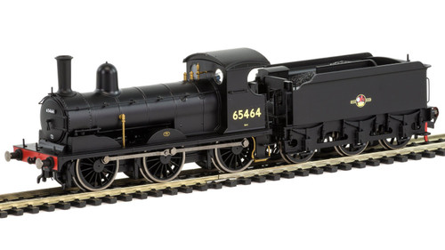 Hornby BR, J15 Class, 0-6-0, 65464, Late BR - Era 5 R3416