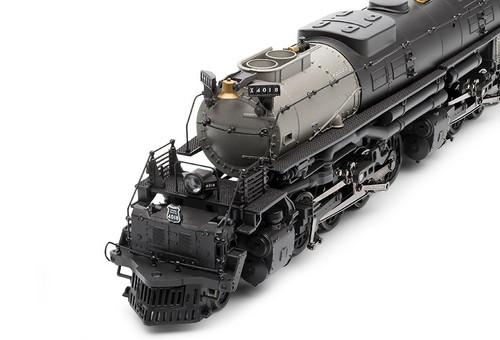 "Rivarossi (H0 1:87) Union Pacific, Class 4000 ""Big Boy"", 4014 Special Edition"