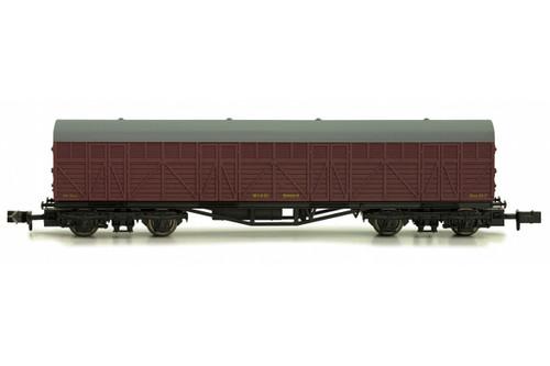 Dapol Siphon H BR W1431 N Gauge