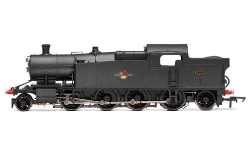 Hornby 00 Gauge Collett 2-8-8T Class 72xx Freight Pack - Era 5 R3670