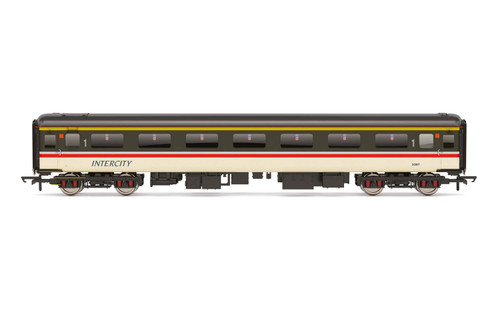 Hornby 00 Gauge BR Intercity, Mk2F First Open, 3387 - Era 8 R4920