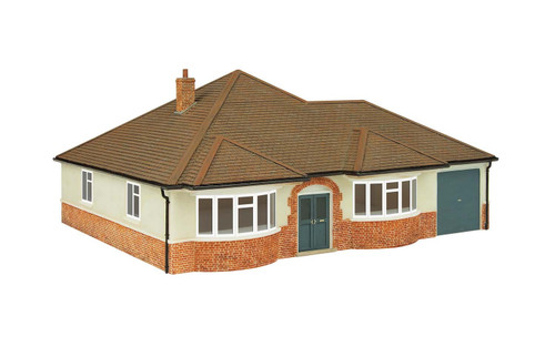 Hornby OO Gauge Accessories Bungalow - 'Avalon'