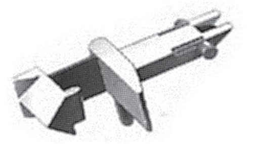 Fleischmann Close Coupling Conversion Set N Gauge FM9574