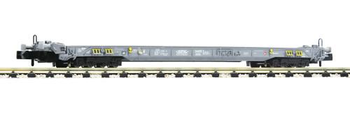 Fleischmann N Gauge HUPAC 8 Axle Flat Wagon for Lorries/Semitrailers IV