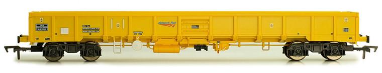 Dapol JNA Falcon Wagon Network Rail Yellow NLU29144 4F-010-012