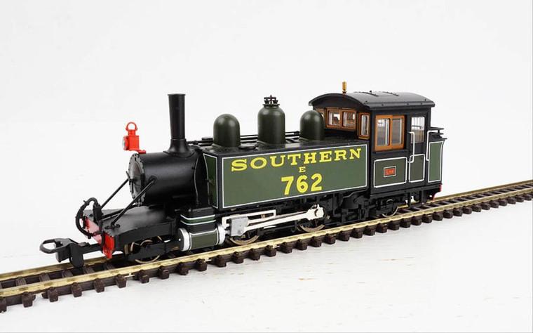 Heljan OO Gauge Locomotive Baldwin 2-4-2T E762 Lyn L&BR Southern Maunsell Gn Post-1932