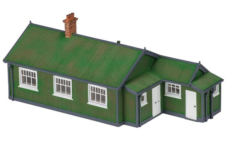Hornby OO Gauge The Tin House R9803