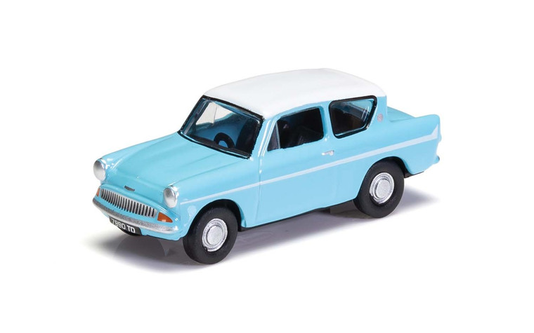 Hornby OO Gauge Ford Anglia 105E R7237
