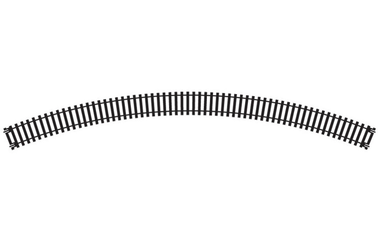 Hornby OO Gauge Double Curve - 4th Radius R8262