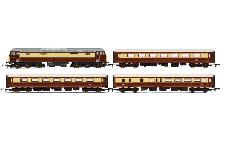 Hornby 00 Gauge 'Northern Belle' Train Pack - Era 10 R3697