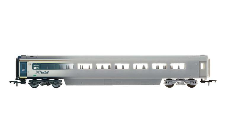 Hornby 00 Gauge ScotRail, Mk3 Sliding Door TS - Era 11 R4937