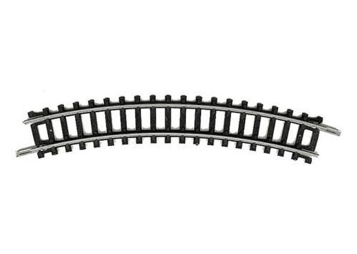 Minitrix / Trix N Gauge Curved Track Radius 1 30 Degree M14912