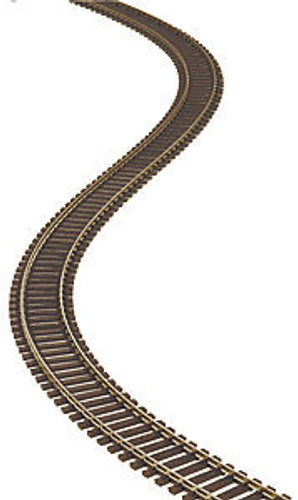 Atlas HO Gauge Code 83 Super-Flex Flexible Track 914.4mm