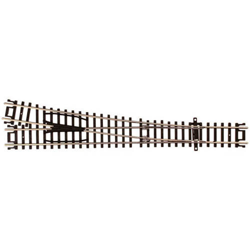 Atlas N Gauge Code 80 Custom N Line No.6 Right Hand Turnout