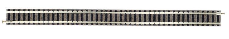 Fleischmann N Gauge Profi Track Straight 222mm