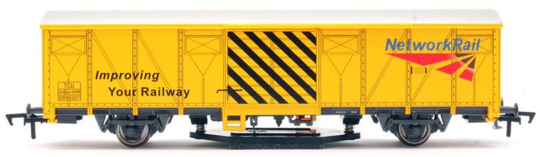 GM OO Gauge Network Rail Track Cleaning Wagon GM4430101