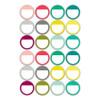 Die-Cuts | Adore Circle Labels