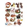 Die-Cuts |  Wildlife (pack)