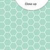 Vellum | Bee Happy 8x8