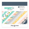 Paper Pack | Document Life 12x12 (double-sided)