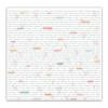 Paper | Magic Days 12x12 (single-sided)