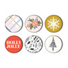 Flair   Holly Jolly