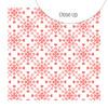Paper | Scandi Lace 8x8