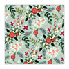 Paper | Under the Mistletoe | Mint 8x8